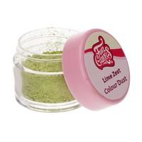thumb-Lime Zest colour dust-2