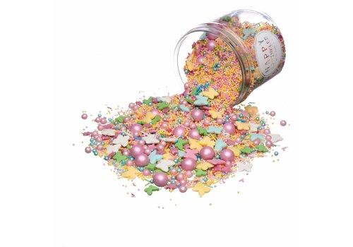 Pastel summer Happy sprinkles