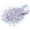 Happy Sprinkles Cotton Candy Happy sprinkles 90gr