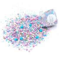Cotton Candy Happy sprinkles 90gr
