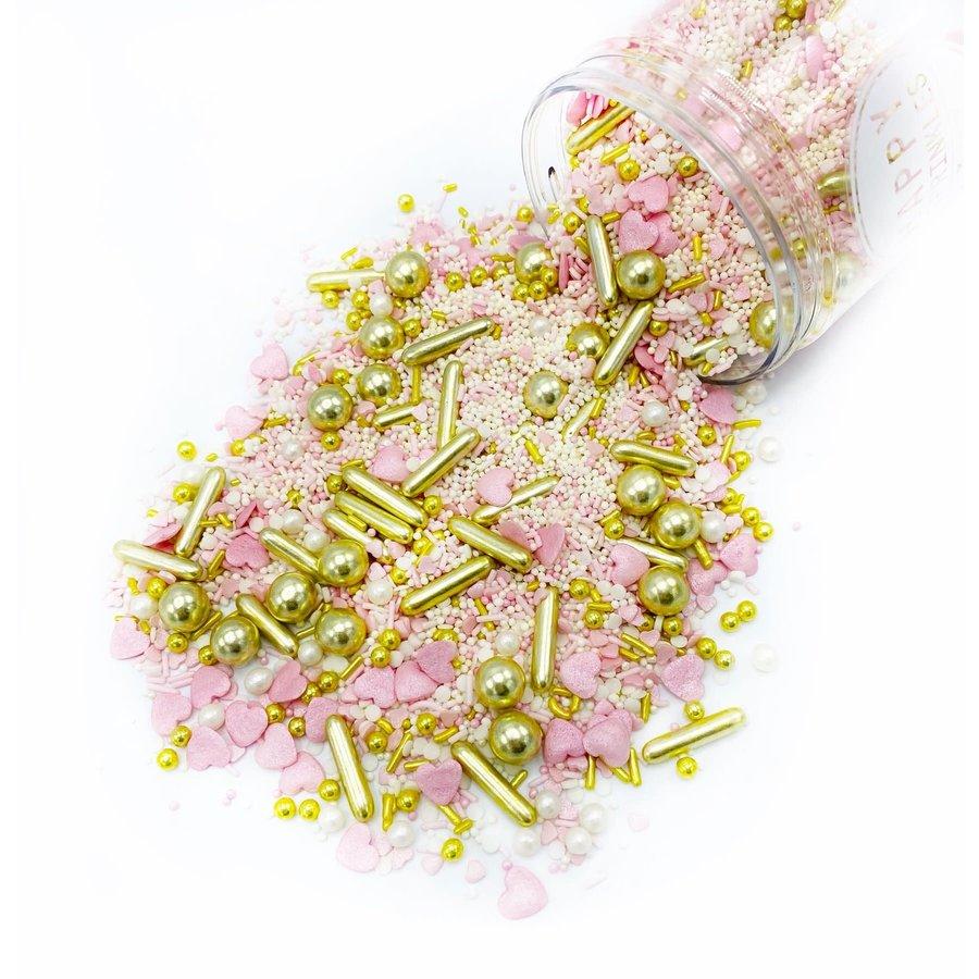 Princess Diary Happy sprinkles 90gr-1