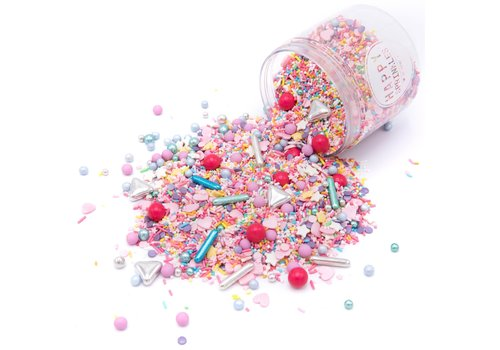 Colour up Happy sprinkles