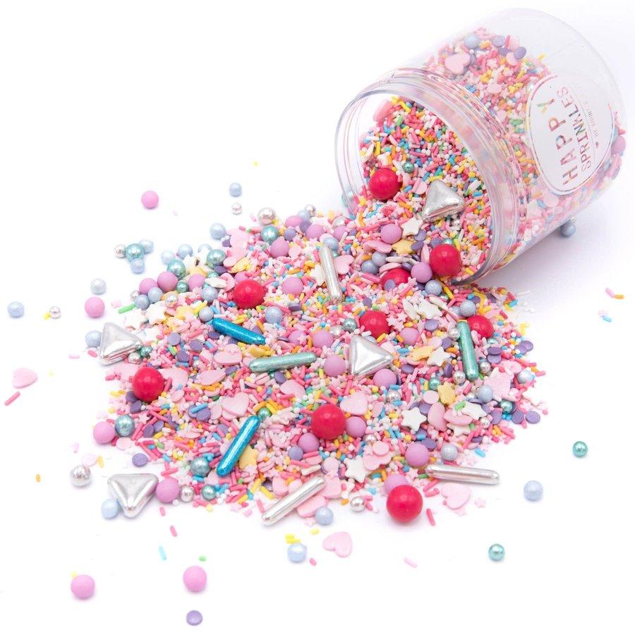 Colour up Happy sprinkles 90gr-1