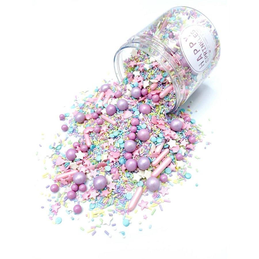 Pastel Vibes Happy sprinkles 90gr-1