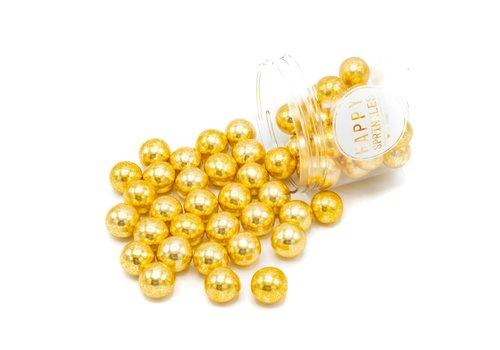 Vintage Gold Choco XXL 130gr Happy sprinkles