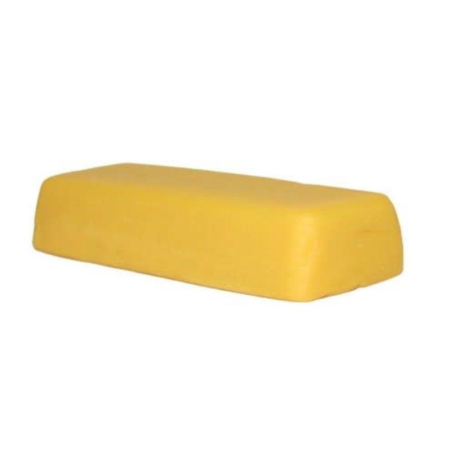 Marsepein geel 150g korte THT-1