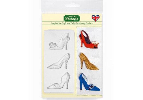 Katy Sue Mould Katy Shoes