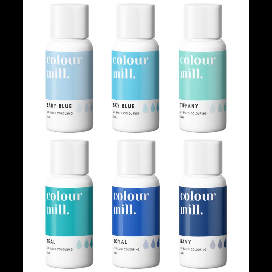 Colour Mill blue pack 6st-2