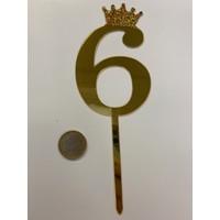 thumb-acryl prikker cijfer 6-1