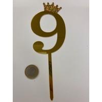 thumb-acryl prikker cijfer 9-2