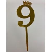 thumb-acryl prikker cijfer 9-3