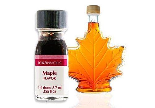 LorAnn Super Strength Smaakstof Ahornsiroop / Maple 3.7 ml