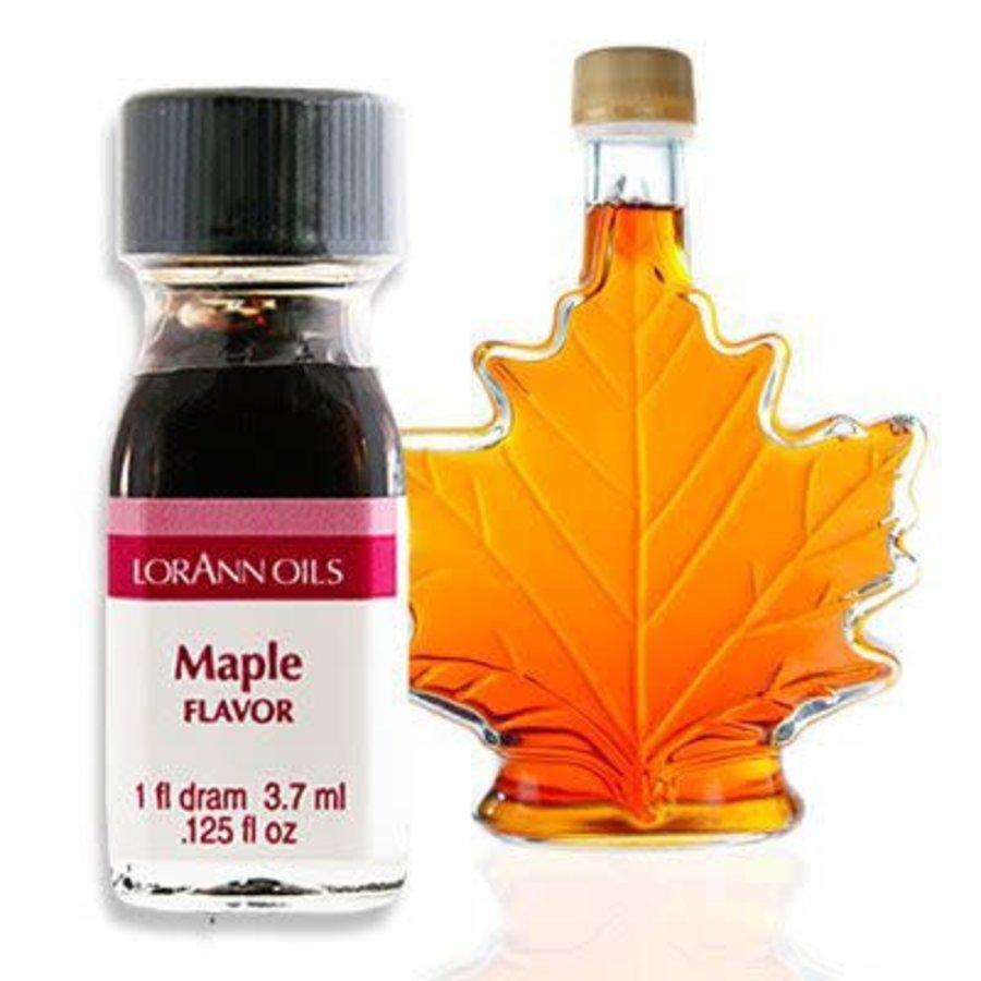 LorAnn Super Strength Smaakstof Ahornsiroop / Maple 3.7 ml-1