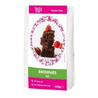 TM Brownie mix glutenvrij  400g