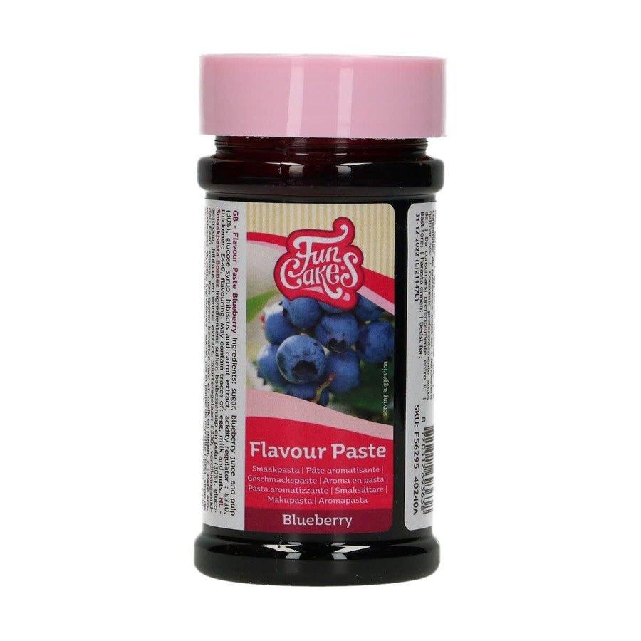 Smaakpasta -Bosbes- 120g-1