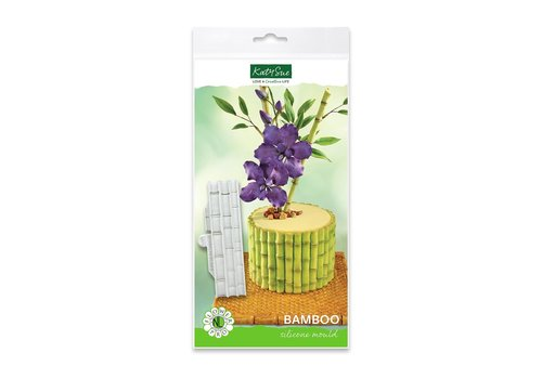 Katy Sue Mal Flower Pro Bamboe