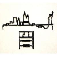 Patchwork Cutter New York Skyline