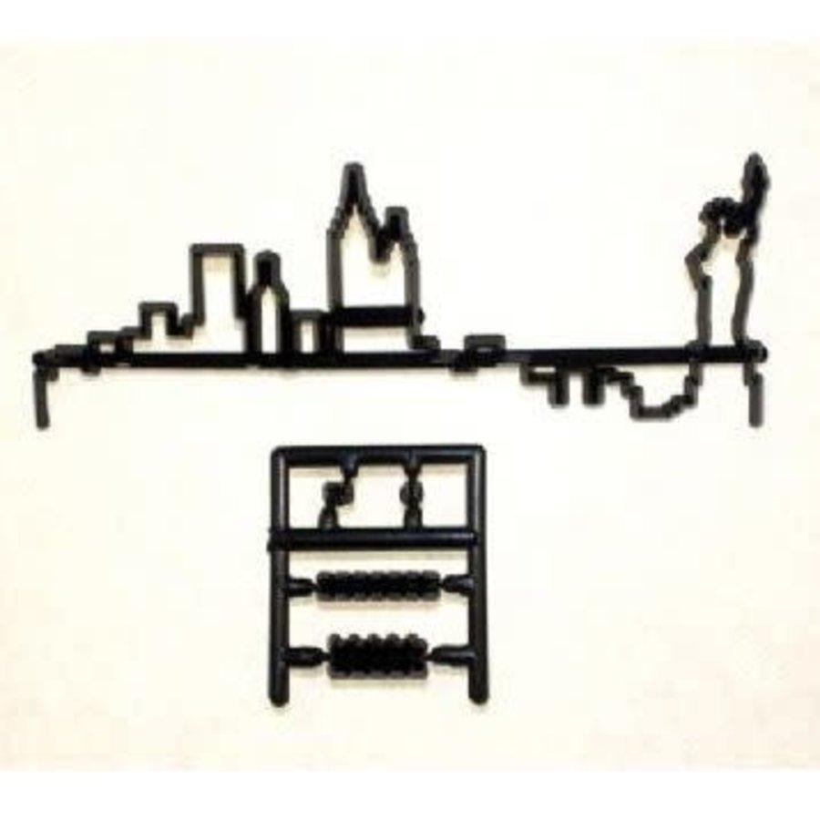 Patchwork Cutter New York Skyline-1