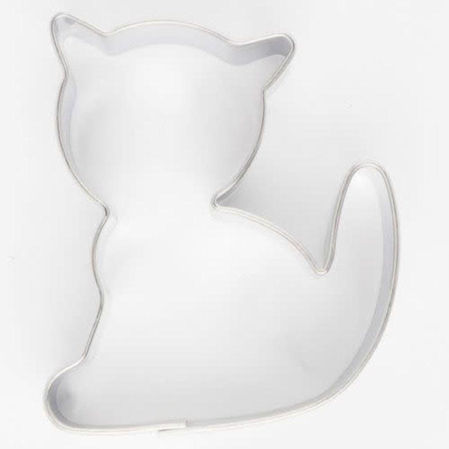 Koekjes Uitsteker Kat 5 cm-1