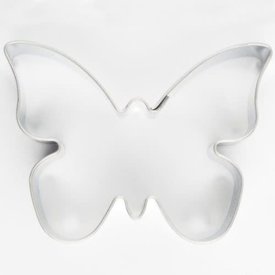Koekjes Uitsteker Vlinder 6,5 cm-1