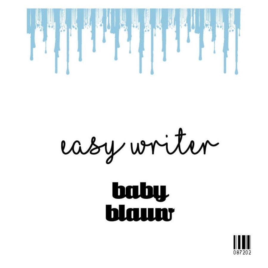 easywriter baby blauw-1