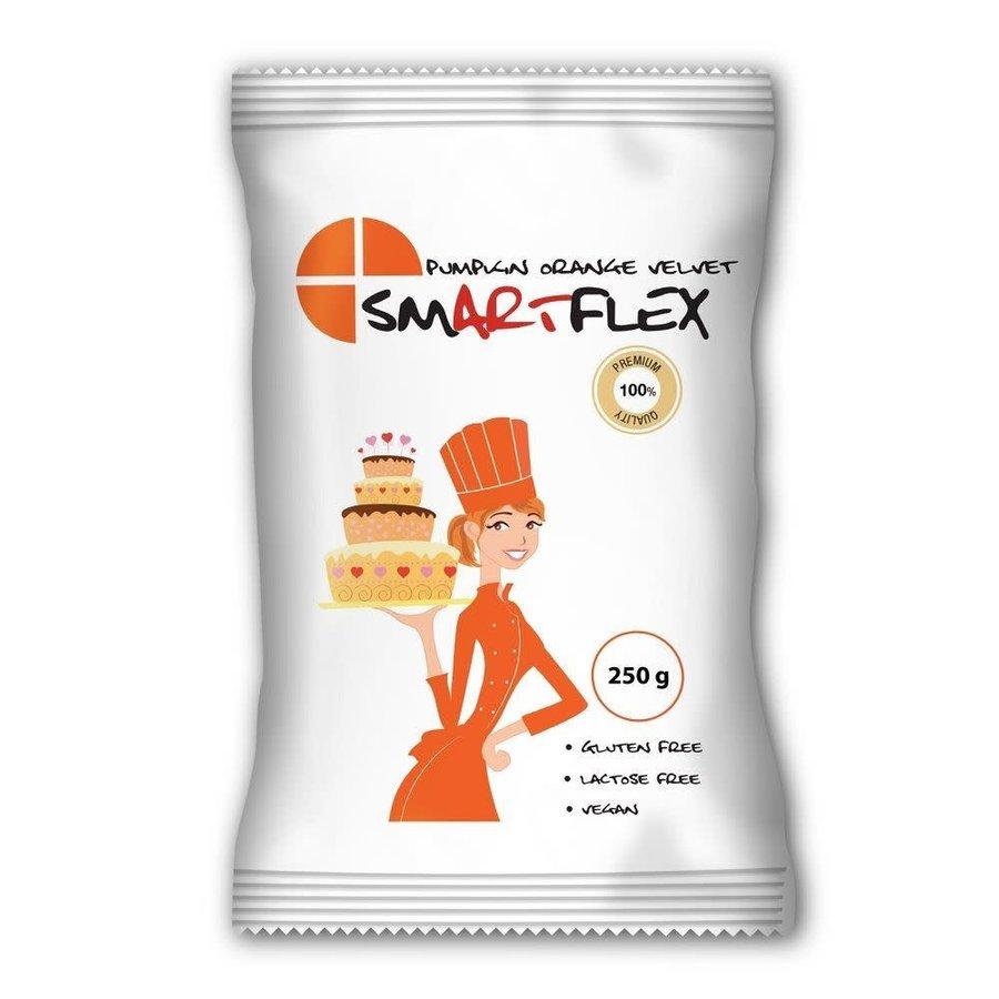 SmArtFlex Pumpkin Velvet Vanille 250gram-1