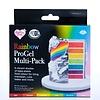 rainbowdust RD ProGel® Multipack Rainbow Set/6