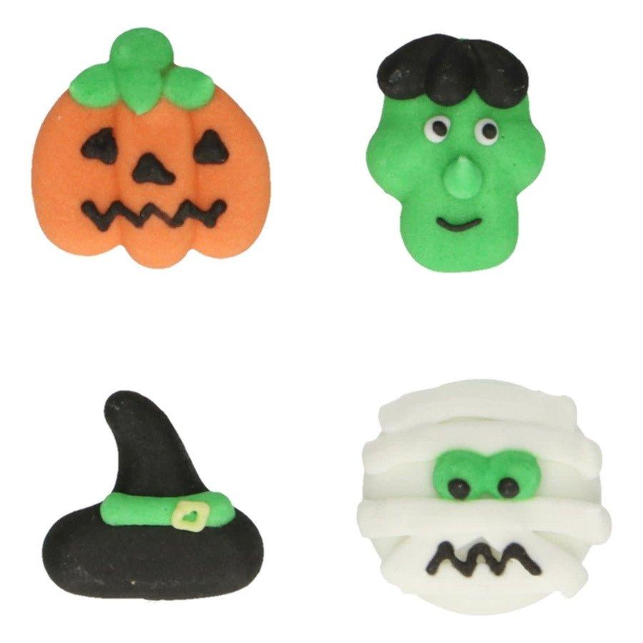 FunCakes Suikerdecoratie halloween Set/12-1