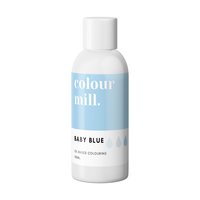 colour mill baby blue 100ml