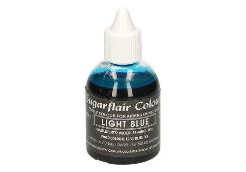 Sugarflair Airbrush Colouring -light Blue- 60ml