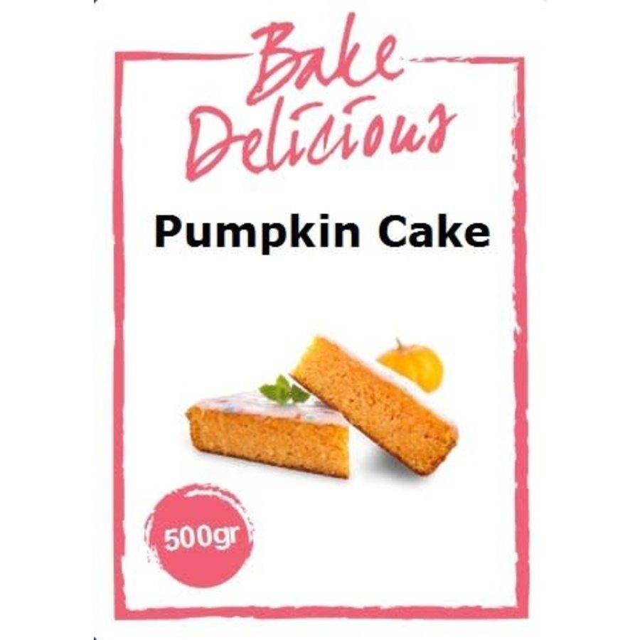 BD pumpkin cake 400gr-1