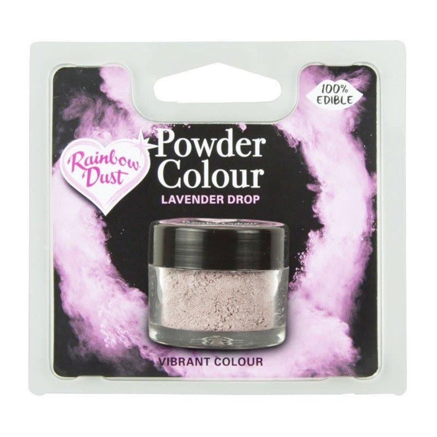 RD powder color lavender drop-1