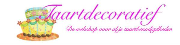 www.taartdecoratief.nl
