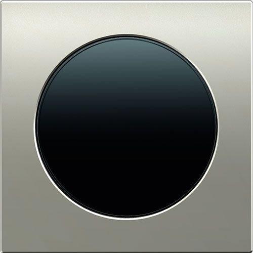 R3 edelstaal zwart