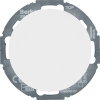 universele draaidimmer comfort LED 3-100 W R.Classic wit (29442089)
