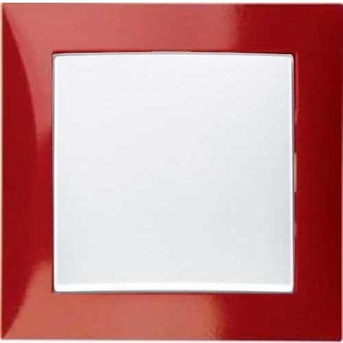 S1 rood/wit glans