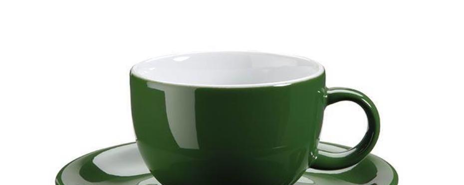Barista Color - grün