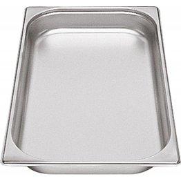GN-Behälter 1/1 Edelstahl 200mm