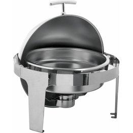 Chafing Dish rund