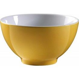 Schale Ø 14 cm gelb