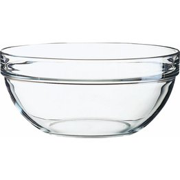 "Glasschale ""Chef"" 29cm"