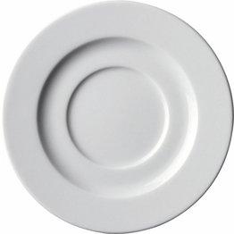 Suppentasse, untere