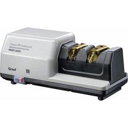 Elektro-Diamantmesserschäfer CC 2000 - NEU
