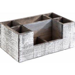 """Table Caddy """"Vintage"""" - NEU"""