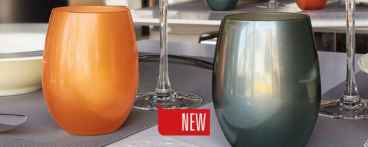 Glasserie Primarific - NEU