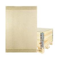 Deckel für Holzaufsatzrahmen, Spanplatten, mit 2 Befestigungsleisten, 1200x800x9mm