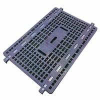 Zwischenboden aus Kunststoff, 1100x800x20mm