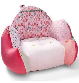 Lilliputiens Louise fauteuil club