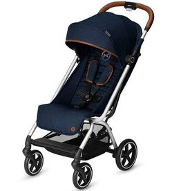 Cybex EEZY S+ Denim Blue | blue