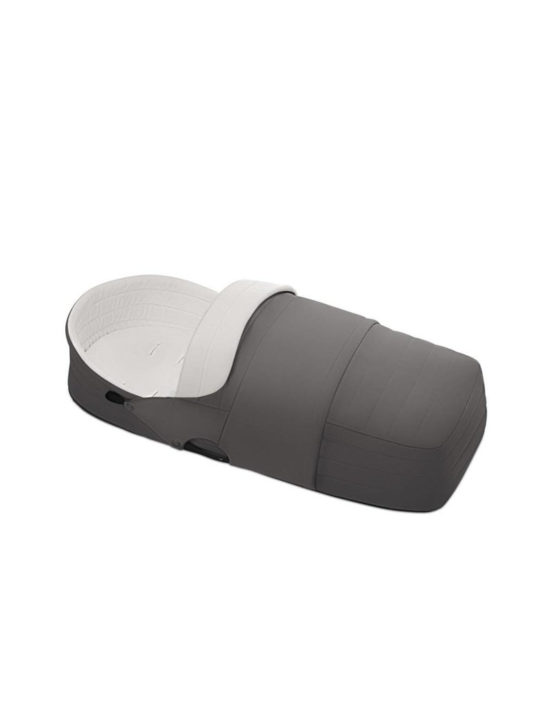 Cybex Platinum Nacelle légère Manhattan Grey | mid grey